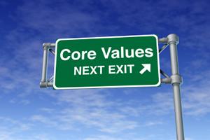 LeadThem Security Core Values